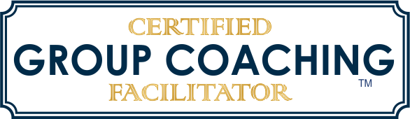 Group Coaching Facilitator Certification
